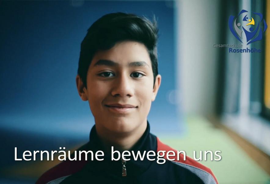"""""""Lernräume"""